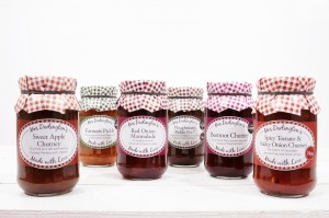 Group shot - Chutneys