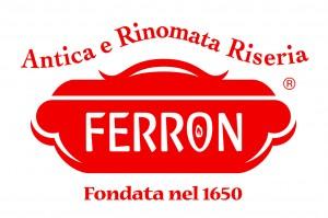 LOGO FERRON