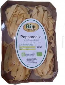 Pappardelle Bio 250g