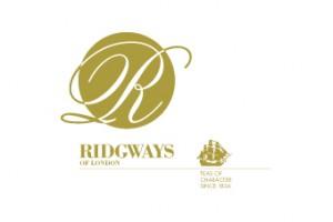 Ridgways logo 872