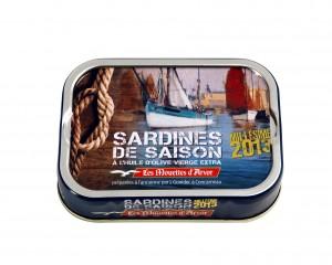 Sardines de saison 2013