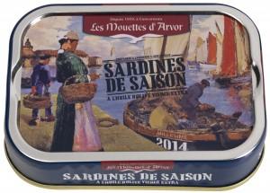 SardinesdeSaison 2014
