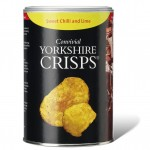 Yorkshire Crisps for TSM