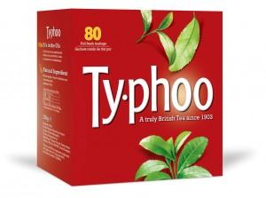 Typhoo 80er