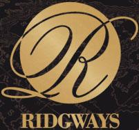 logo Ridgways