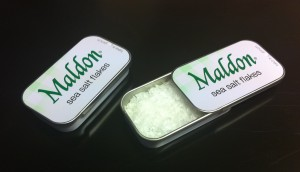 Maldon Salt Pinch Tin (2)