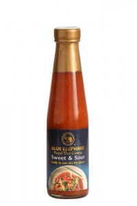 Sweet & Sour Sauce 220ml
