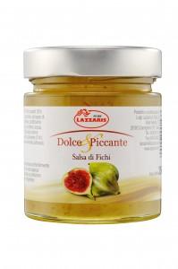 salsa fichi 250g
