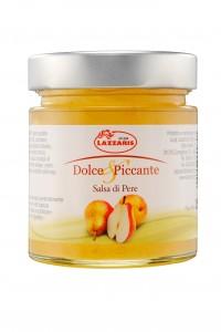 salsa pere 250g