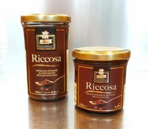 Riccosa 150g - 250g