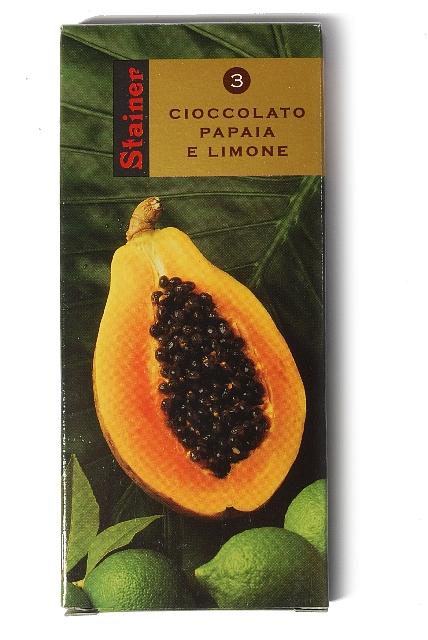 papaya limone