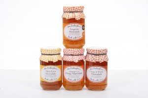 Marmalades - white background group shot