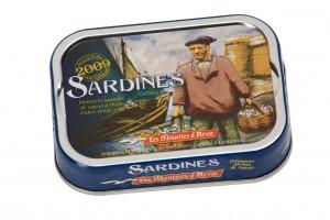 Sardines Saison 2009