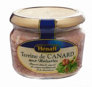 2659 - Terr Canard (B)