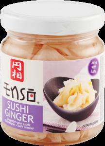 ENSO Sushi Ginger 200g