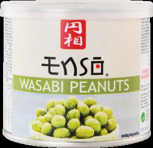 ENSO Wasabi Peanuts 100g