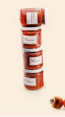 Tomatensaucen klein